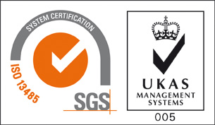 SGS ISO13485